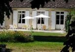 Location vacances Léognan - House Gite de monsalut-1