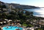 Hôtel Amadores - Anfi Beach Club - Gran Canaria-2