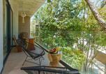 Location vacances Tulum - Brand New Apartment Near Your Jungle-2
