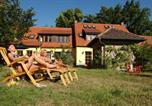 Hôtel Michendorf - Apart Hotel Vivaldi-3