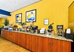 Hôtel New Braunfels - Microtel Inn & Suites by Wyndham New Braunfels I-35-4