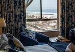 Hôtel Durban - Gooderson Tropicana Hotel-3