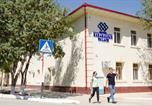 Hôtel Ouzbékistan - Karakalpak Palace Hotel-3