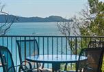 Location vacances Blacks Beach - 3 The Panorama Hamilton Island 2 Bedroom 2 Bathroom Ocean View Modern Apartment-1