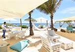 Hôtel Grand Baie - Radisson Blu Poste Lafayette Resort & Spa (Adults Only)-2