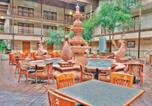 Hôtel Abilene - Mcm Elegante Suites Abilene-4
