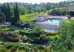 Hôtel 5 étoiles Saint-Raphaël - Le Mas Candille-1