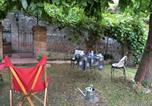 Location vacances Montepulciano - Holiday Home Casa del Pergolato-2