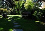 Location vacances  Province de Monza et de la Brianza - La Villa Del Cedro-4