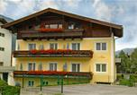 Location vacances Bad Hofgastein - Pension Haus Eden-2