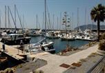 Location vacances San Bartolomeo al Mare - Casa Vacanze Laura e Elena-3
