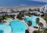 Location vacances Coquimbo - Jardin del Mar Spa I-1