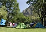 Camping avec Site nature Saillagouse - Yelloh! Village - Le Pre Lombard-4