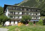 Hôtel Lauterbrunnen - Hotel Residence Brunner-2