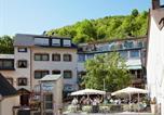 Hôtel Sankt Goar - Rheinhotel Wagner-2
