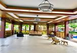 Location vacances Cebu City - Bea's Space at One Oasis Condominium-2