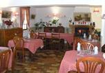 Hôtel Chivres-Val - La Besace-3
