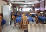 Hôtel Batam - Furama Hotel Inhil-1