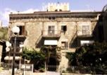 Location vacances Casal Velino - Appartamenti Rosalia-1