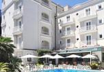 Hôtel Cattolica - Hotel Cevoli-1