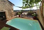 Location vacances Lagnes - The Panoramic House-1