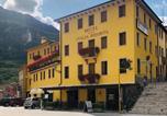 Hôtel Asiago - Italia Risorta-1