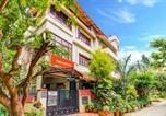 Hôtel Bangalore - Fabexpress Aranha-1