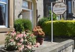 Location vacances Edimbourg - Gifford House-1