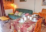 Location vacances Saint-Gervais-les-Bains - Apartment Les Jardins Alpins.2-4