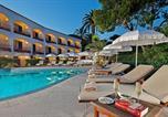 Hôtel Anacapri - Hotel Della Piccola Marina-1