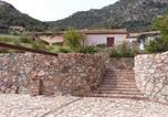 Location vacances  Province de l'Ogliastra - La casetta rosa-1
