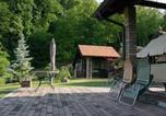 Location vacances Veliko Trgovišće - Vila Cherry-4