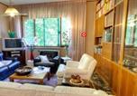 Hôtel Tarquinia - B&B Villa Sans Souci-4