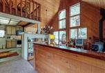 Location vacances Idyllwild - Cedar Creek Cabin-3