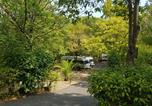 Camping Fiano Romano - Seven Hills Camping & Village-2