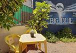 Hôtel Afrique du Sud - Big Blue Backpackers-2
