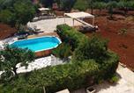 Location vacances Ceglie Messapica - La corte del nonno-4