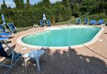Location vacances Vinci - Modern Holiday Home in Vinci with Swimming Pool-4