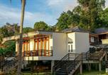 Location vacances Kampot - The Pier Phu Quoc Resort - Family Room with Sea View-1