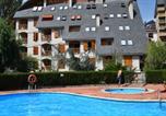 Location vacances Jaca - Coqueto Apartamento-1