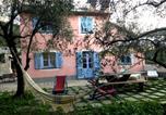 Location vacances Carasco - Casa Aquarela-1