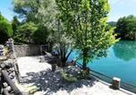 Location vacances Donji Lapac - Mila Holiday Home-4