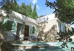 Villages vacances Grimaud - Vvf Villages « Les Collines de Saint-Tropez » La Garde-Freinet-3
