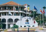 Hôtel Province de Santa Cruz de Ténérife - Muthu Royal Park Albatros-3