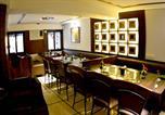 Hôtel Matheran - Fabhotel Vinamra Residency-1