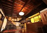Hôtel Okayama - Ryori Ryokan Tsurugata-4