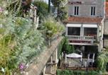 Hôtel Marsac-sur-l'Isle - Villa des Barris-1