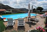 Location vacances  nulvi - Villa I Lentischi-1