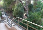 Location vacances Haïfa - דירת 3 חדרים מקסימה באחוזה-4