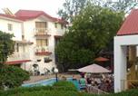 Hôtel Port-au-Prince - Habitation Hatt Hotel-4